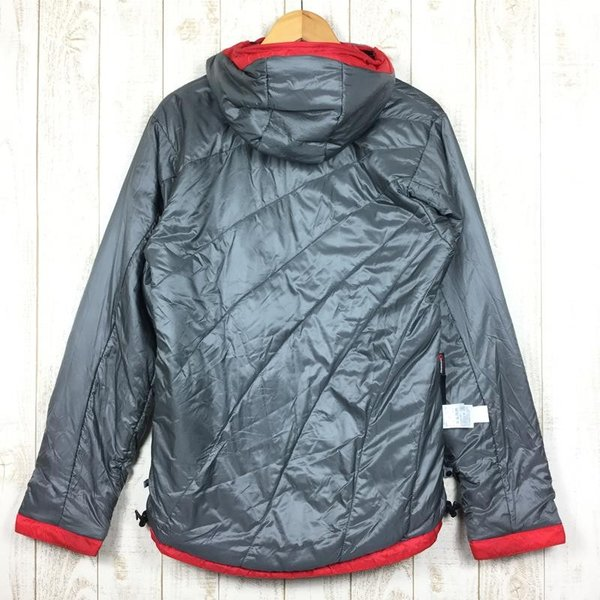 【2000円OFF】ラブ RAB ジェネレーター アルパイン ジャケット Generator Alpine Jacket プリマロフト Intern|2ndgear-outdoor|09