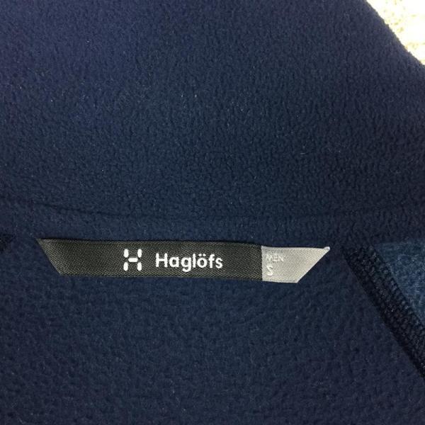 ホグロフス HAGLOFS アストロ 2 ジャケット ASTRO II JACKET  MEN's S ネイビー系|2ndgear-outdoor|09