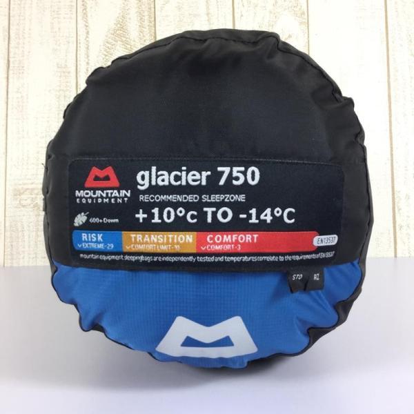マウンテンイクイップメント MOUNTAIN EQUIPMENT ME グレイシャー 750 GLACIER 750 ダウンシュラフ -14度  60 2ndgear-outdoor 02