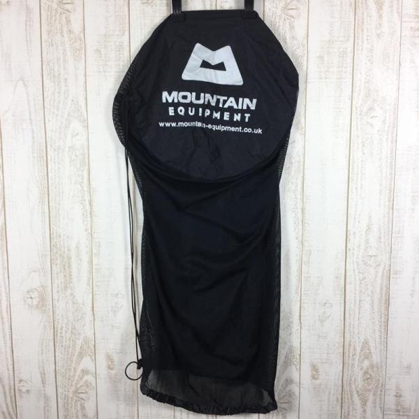 マウンテンイクイップメント MOUNTAIN EQUIPMENT ME グレイシャー 750 GLACIER 750 ダウンシュラフ -14度  60 2ndgear-outdoor 10