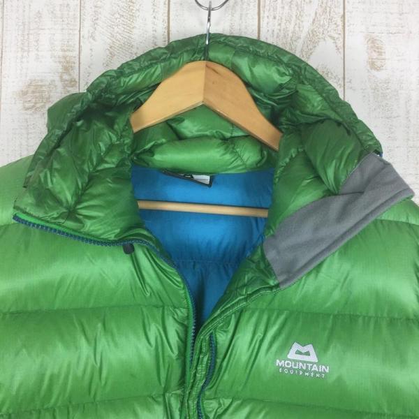 マウンテンイクイップメント フーデッド ゼロ ジャケット HOODED XERO JACKET MOUNTAIN EQUIPMENT 413125 I|2ndgear-outdoor|03