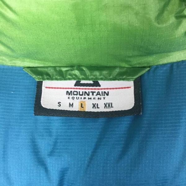 マウンテンイクイップメント フーデッド ゼロ ジャケット HOODED XERO JACKET MOUNTAIN EQUIPMENT 413125 I|2ndgear-outdoor|10