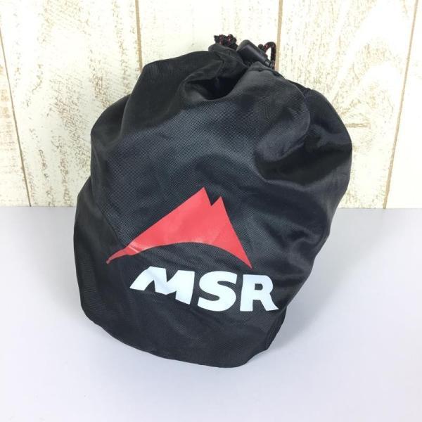 エムエスアール MSR XGK EX マルチフューエル ストーブ バーナー  One シルバー系 2ndgear-outdoor 07