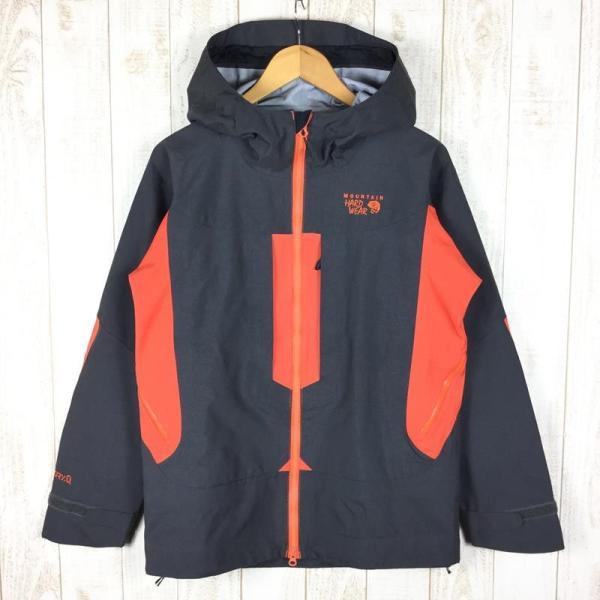 マウンテンハードウェア MOUNTAIN HARDWEAR ワードピーク 3L ジャケット V.3 Ward Peak 3L Jacket V.3 D 2ndgear-outdoor