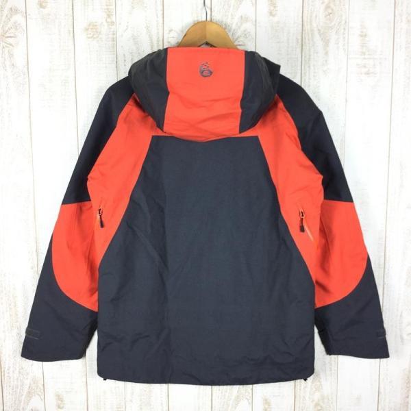 マウンテンハードウェア MOUNTAIN HARDWEAR ワードピーク 3L ジャケット V.3 Ward Peak 3L Jacket V.3 D 2ndgear-outdoor 02