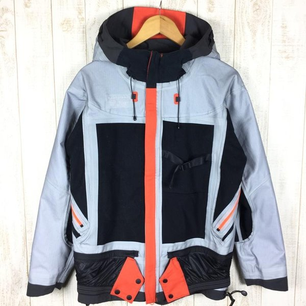 マウンテンハードウェア MOUNTAIN HARDWEAR ワードピーク 3L ジャケット V.3 Ward Peak 3L Jacket V.3 D 2ndgear-outdoor 03