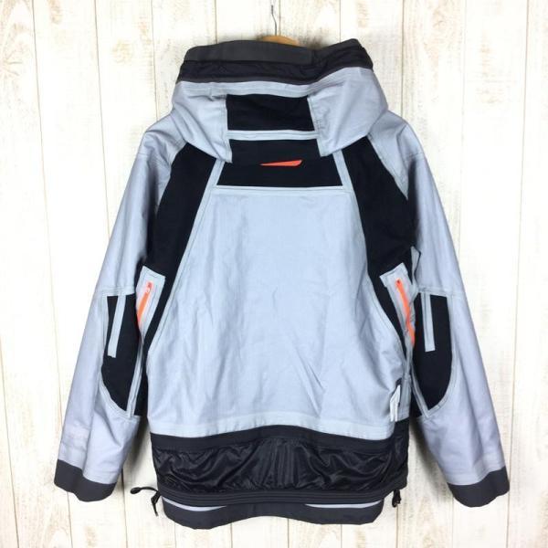 マウンテンハードウェア MOUNTAIN HARDWEAR ワードピーク 3L ジャケット V.3 Ward Peak 3L Jacket V.3 D 2ndgear-outdoor 04