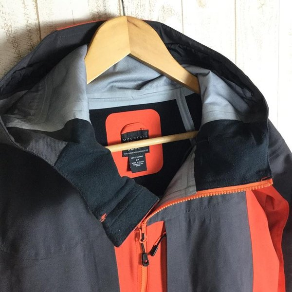 マウンテンハードウェア MOUNTAIN HARDWEAR ワードピーク 3L ジャケット V.3 Ward Peak 3L Jacket V.3 D 2ndgear-outdoor 05