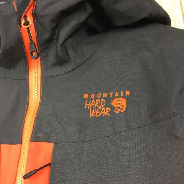 マウンテンハードウェア MOUNTAIN HARDWEAR ワードピーク 3L ジャケット V.3 Ward Peak 3L Jacket V.3 D 2ndgear-outdoor 07