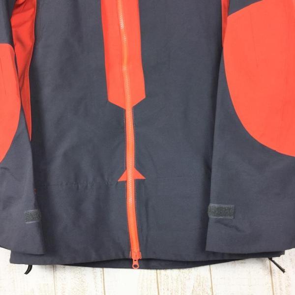 マウンテンハードウェア MOUNTAIN HARDWEAR ワードピーク 3L ジャケット V.3 Ward Peak 3L Jacket V.3 D 2ndgear-outdoor 09