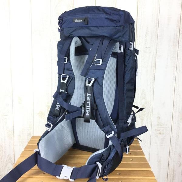 ミレー MILLET サースフェー 30+5 LD SAAS FEE 30+5 LD 女性用 バックパック  WOMEN's S ネイビー系 2ndgear-outdoor 05