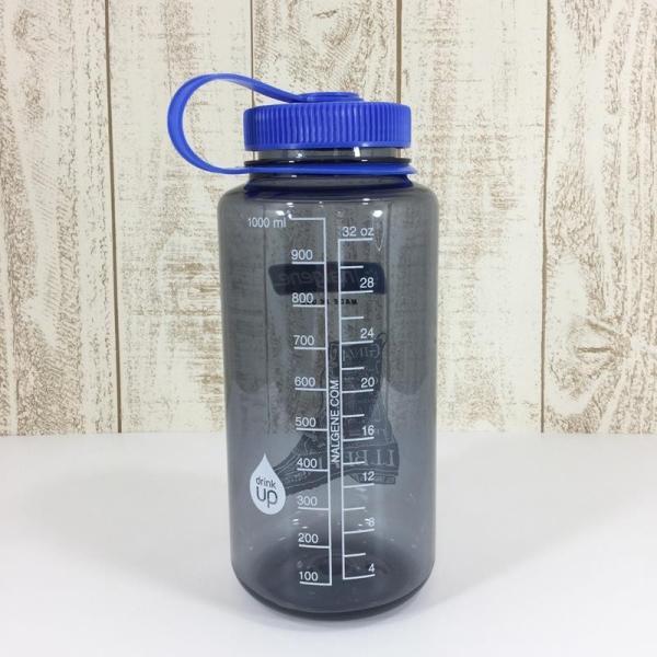 ナルゲン NALGENE × LLBEANトライタン Tritan ボトル 広口1.0L  One グレー系 2ndgear-outdoor 02