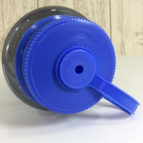 ナルゲン NALGENE × LLBEANトライタン Tritan ボトル 広口1.0L  One グレー系 2ndgear-outdoor 03