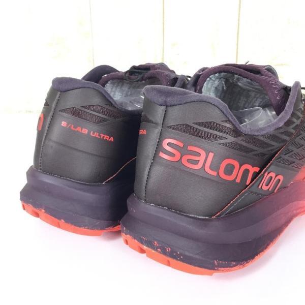 サロモン SALOMON エスラボ ウルトラ S/LAB ULTRA トレイルランニングシューズ  UNISEX US10.5 UK10 EUR44 2ndgear-outdoor 07