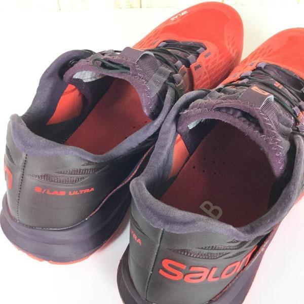 サロモン SALOMON エスラボ ウルトラ S/LAB ULTRA トレイルランニングシューズ  UNISEX US10.5 UK10 EUR44 2ndgear-outdoor 08