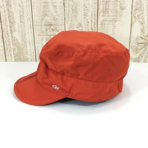 アウトドアリサーチ OUTDOOR RESEARCH レイダーポケットキャップ RADAR POCKET CAP 希少色 XL オレンジ系|2ndgear-outdoor|03