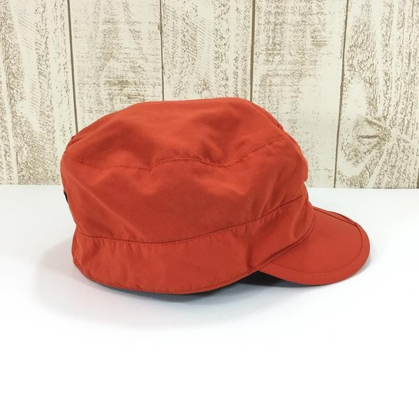 アウトドアリサーチ OUTDOOR RESEARCH レイダーポケットキャップ RADAR POCKET CAP 希少色 XL オレンジ系|2ndgear-outdoor|05