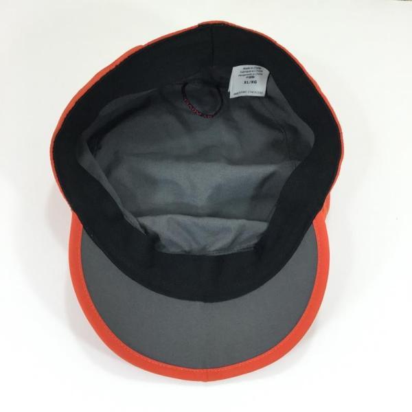 アウトドアリサーチ OUTDOOR RESEARCH レイダーポケットキャップ RADAR POCKET CAP 希少色 XL オレンジ系|2ndgear-outdoor|07