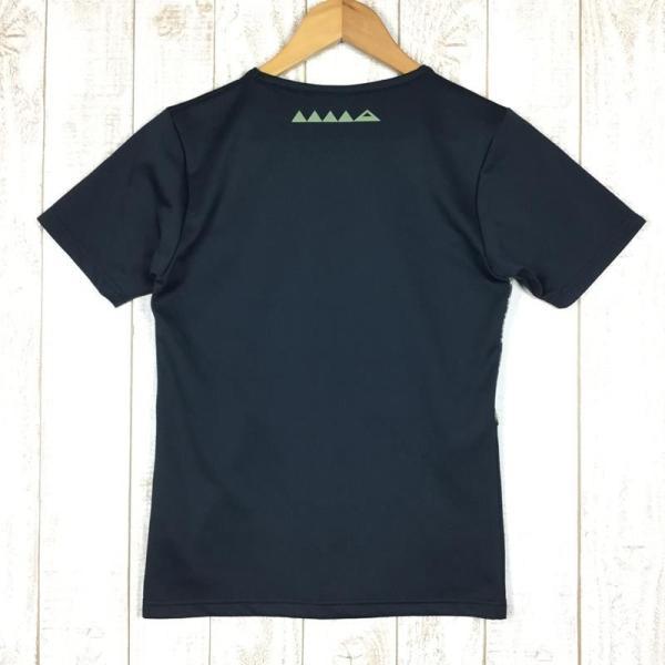 マウンテンマーシャルアーツ カモ柄 切り返し Tシャツ ブラック×タイガーストライプカモ MOUNTAIN MARSHALL ARTS MMA UNI 2ndgear-outdoor 04