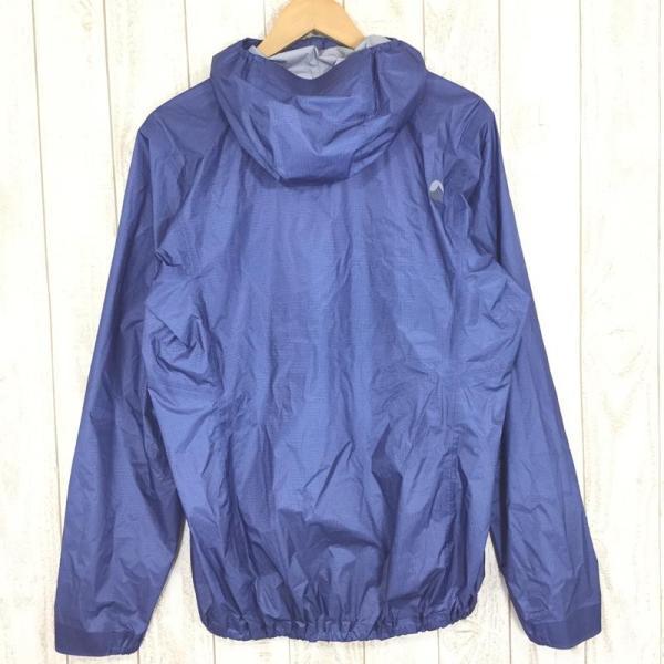【3000円OFF】モンテイン MONTANE ミニマス 777 ジャケット Minimus 777 Jacket 3L Pertex Shield|2ndgear-outdoor|02