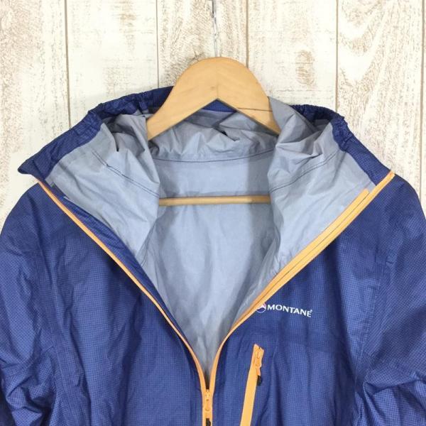 【3000円OFF】モンテイン MONTANE ミニマス 777 ジャケット Minimus 777 Jacket 3L Pertex Shield|2ndgear-outdoor|06