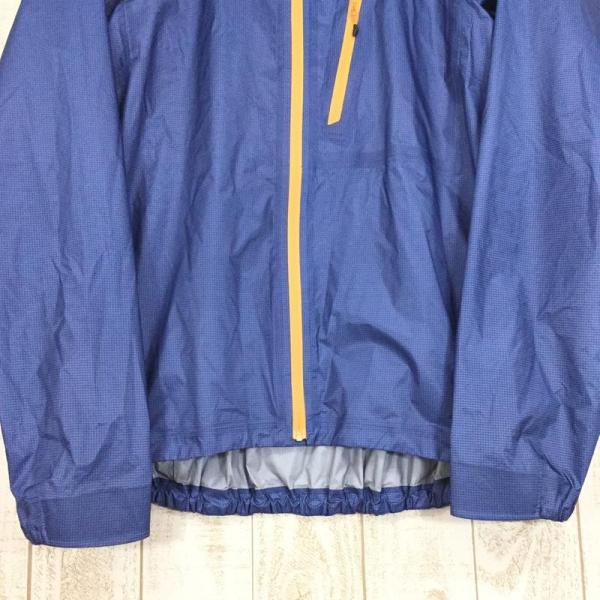 【3000円OFF】モンテイン MONTANE ミニマス 777 ジャケット Minimus 777 Jacket 3L Pertex Shield|2ndgear-outdoor|08