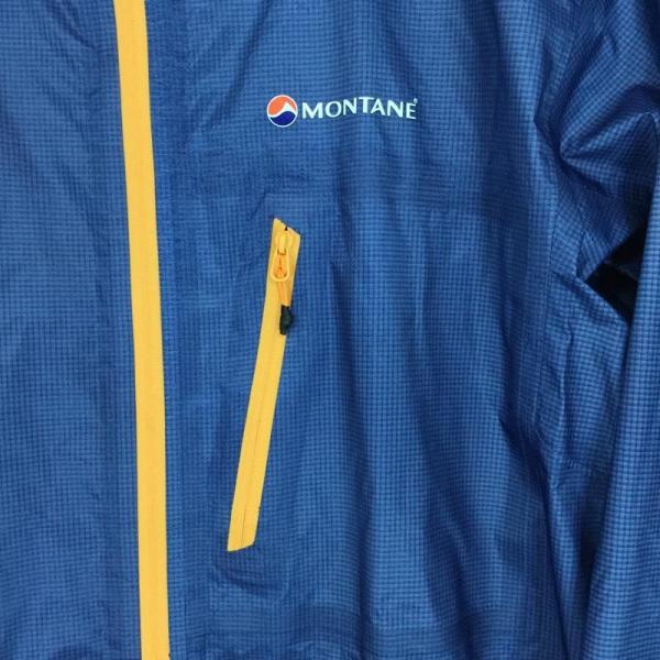【3000円OFF】モンテイン MONTANE ミニマス 777 ジャケット Minimus 777 Jacket 3L Pertex Shield|2ndgear-outdoor|09