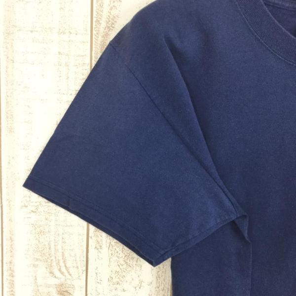 【40%OFF】アラスカマウンテニアリングスクール AMS ALASKA MOUNTAINEERING SCHOOL オリジナル Tシャツ 希少なアウトドアTシャツ|2ndgear-outdoor|03
