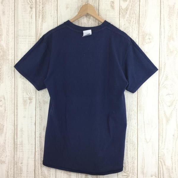 【40%OFF】アラスカマウンテニアリングスクール AMS ALASKA MOUNTAINEERING SCHOOL オリジナル Tシャツ 希少なアウトドアTシャツ|2ndgear-outdoor|09