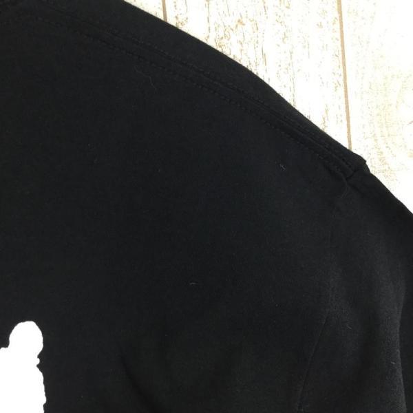【40%OFF】キファル KIFARU ヘビーウェイト ロゴ Tシャツ 生産終了モデル 希少 International MEN's L ブラック系 2ndgear-outdoor 07