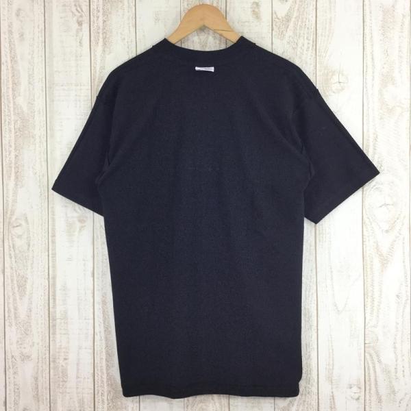 【40%OFF】キファル KIFARU ヘビーウェイト ロゴ Tシャツ 生産終了モデル 希少 International MEN's L ブラック系 2ndgear-outdoor 09