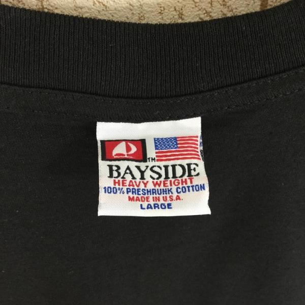 【40%OFF】キファル KIFARU ヘビーウェイト ロゴ Tシャツ 生産終了モデル 希少 International MEN's L ブラック系 2ndgear-outdoor 10