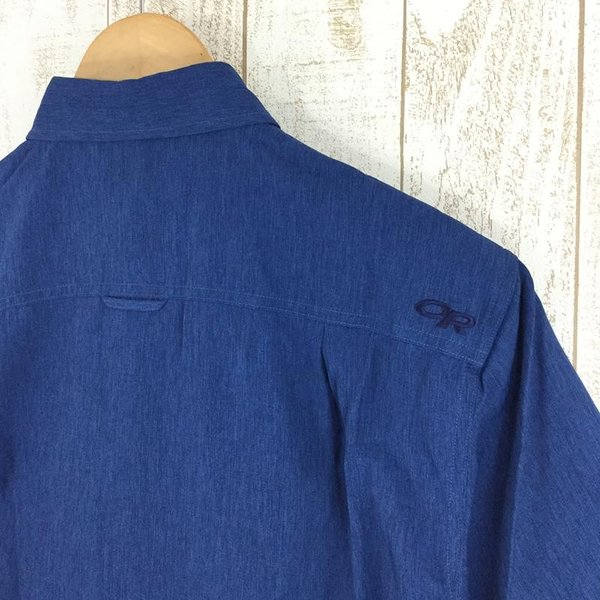 アウトドアリサーチ OUTDOOR RESEARCH ウェイワード ショートスリーブ シャツ WAYWARD SHORT SLEEVED SHIRT|2ndgear-outdoor|07