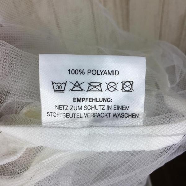 ブレットシュナイダー BRETTSCHNEIDER エキストラライトモスキートネット Aテント型  One ナチュラルホワイト ホワイト系|2ndgear-outdoor|05