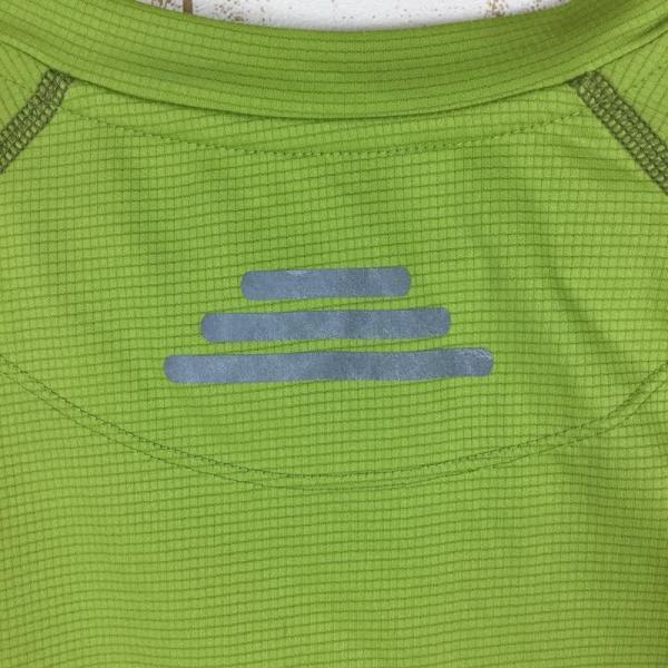 アウトドアリサーチ OUTDOOR RESEARCH エコー ショートスリーブ Tシャツ  International MEN's S グリーン系|2ndgear-outdoor|04