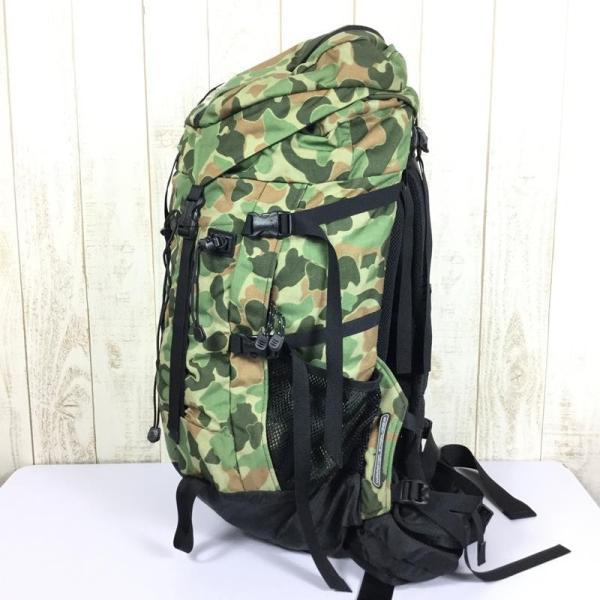 グレゴリー GREGORY アルペングロー40 ALPENGLOW 40 バックパック 日本別注 珍しい柄系のテクニカルパック U|2ndgear-outdoor|03