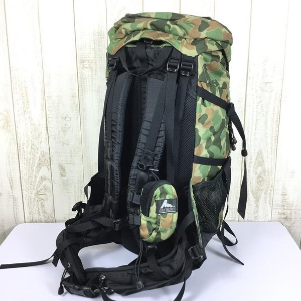 グレゴリー GREGORY アルペングロー40 ALPENGLOW 40 バックパック 日本別注 珍しい柄系のテクニカルパック U|2ndgear-outdoor|05