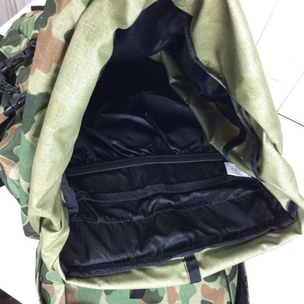 グレゴリー GREGORY アルペングロー40 ALPENGLOW 40 バックパック 日本別注 珍しい柄系のテクニカルパック U|2ndgear-outdoor|09