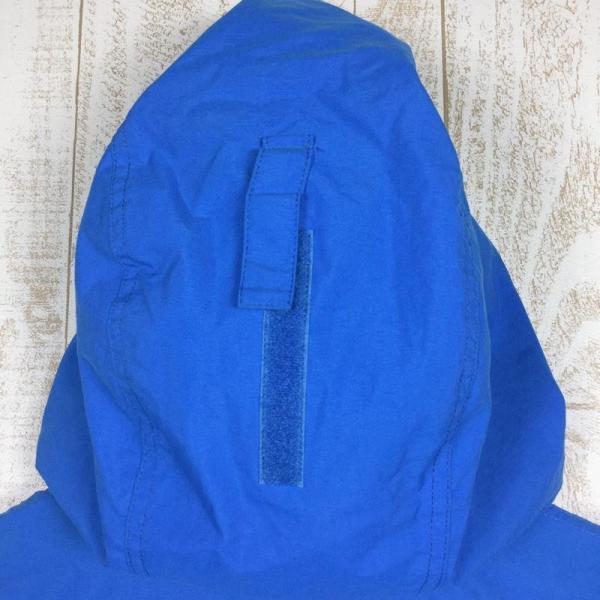 ノースフェイス NORTH FACE コンパクト ジャケット COMPACT JACKET  Asian MEN's L ブルー系|2ndgear-outdoor|03