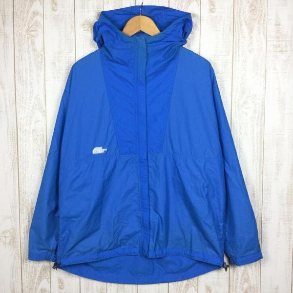 ノースフェイス NORTH FACE コンパクト ジャケット COMPACT JACKET  Asian MEN's L ブルー系|2ndgear-outdoor|04