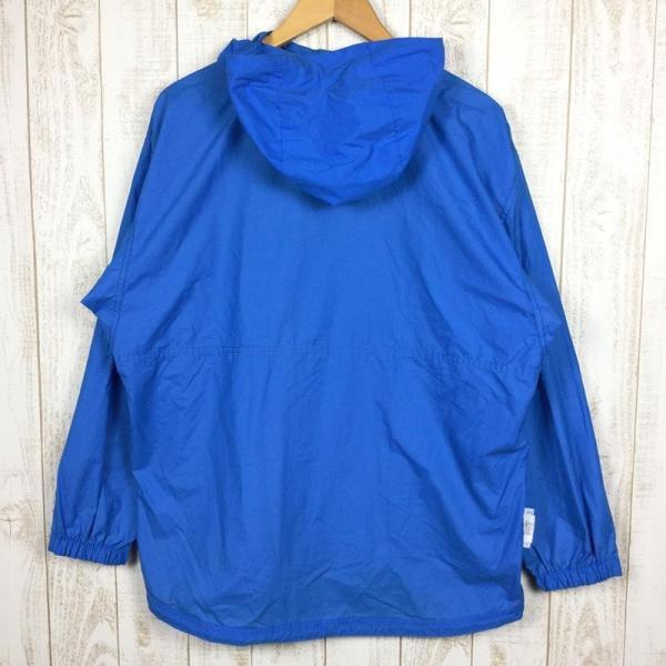 ノースフェイス NORTH FACE コンパクト ジャケット COMPACT JACKET  Asian MEN's L ブルー系|2ndgear-outdoor|05