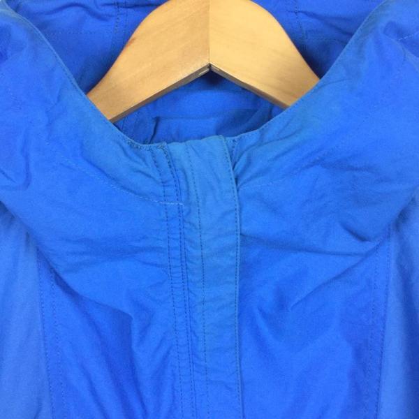 ノースフェイス NORTH FACE コンパクト ジャケット COMPACT JACKET  Asian MEN's L ブルー系|2ndgear-outdoor|06