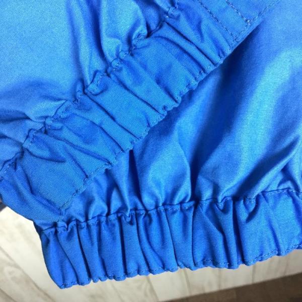 ノースフェイス NORTH FACE コンパクト ジャケット COMPACT JACKET  Asian MEN's L ブルー系|2ndgear-outdoor|07