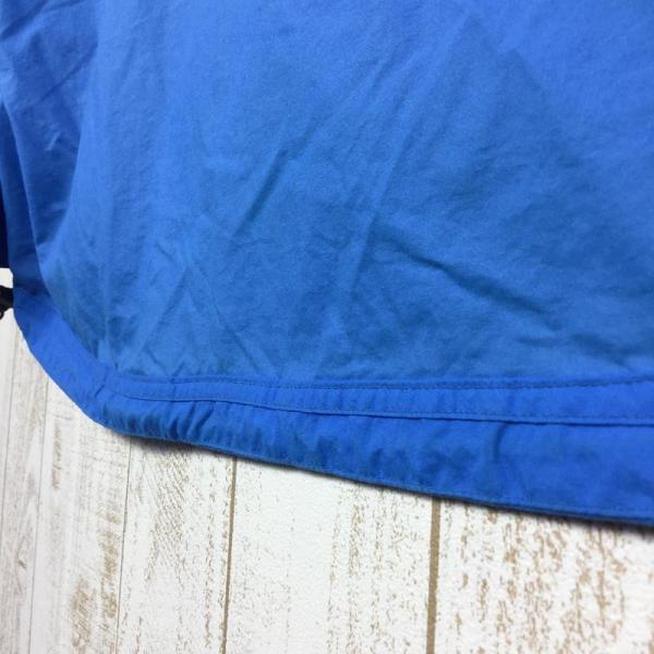 ノースフェイス NORTH FACE コンパクト ジャケット COMPACT JACKET  Asian MEN's L ブルー系|2ndgear-outdoor|08