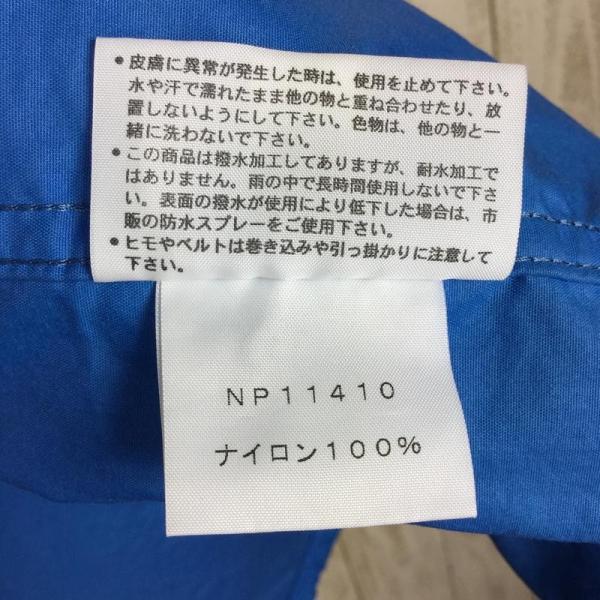 ノースフェイス NORTH FACE コンパクト ジャケット COMPACT JACKET  Asian MEN's L ブルー系|2ndgear-outdoor|10