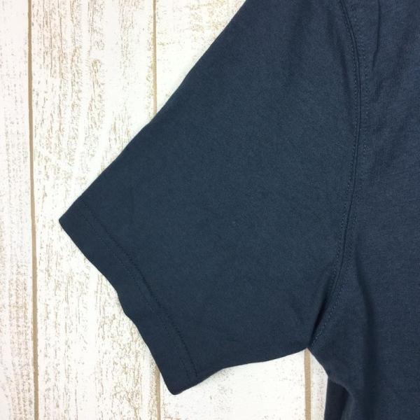 【30%OFF】エルエルビーン LLBEAN ムース Tシャツ MOOSE T Shirt MEN's M ネイビー系|2ndgear-outdoor|07
