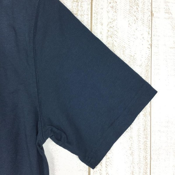 【30%OFF】エルエルビーン LLBEAN ムース Tシャツ MOOSE T Shirt MEN's M ネイビー系|2ndgear-outdoor|08