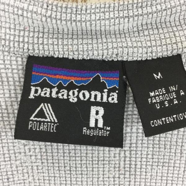 【47%OFF】パタゴニア PATAGONIA アール ポイント ファイブ トップ R.5 TOP レギュレーター 希少モデル 初期型 International M|2ndgear-outdoor|05