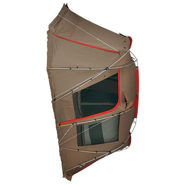 スノーピーク SNOWPEAK ランドロック TP-671 + 専用インナーマット キャンピングテント シェルター  One ベー|2ndgear-outdoor|06