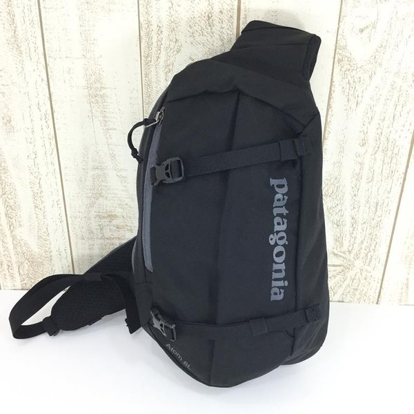 パタゴニア PATAGONIA アトム スリング 8L  One BLK BLACK ブラック系|2ndgear-outdoor|03